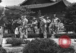 Image of Korean people suffering in post-World War II era Korea, 1947, second 4 stock footage video 65675048307