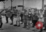 Image of Russian troops enter Korea at end of World War II North Korea, 1945, second 6 stock footage video 65675048308