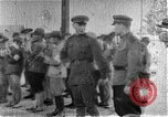 Image of Russian troops enter Korea at end of World War II North Korea, 1945, second 7 stock footage video 65675048308
