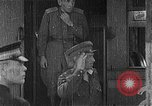 Image of Russian troops enter Korea at end of World War II North Korea, 1945, second 9 stock footage video 65675048308