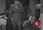 Image of Russian troops enter Korea at end of World War II North Korea, 1945, second 10 stock footage video 65675048308