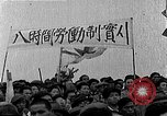 Image of Korean people in period from 1945 to 1950 North Korea, 1947, second 6 stock footage video 65675048310