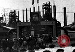Image of Korean people in period from 1945 to 1950 North Korea, 1947, second 9 stock footage video 65675048310