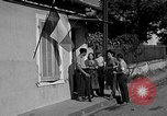 Image of French Forces of the Interior Toulon France, 1944, second 2 stock footage video 65675048319