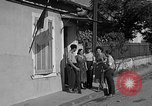 Image of French Forces of the Interior Toulon France, 1944, second 8 stock footage video 65675048319