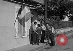 Image of French Forces of the Interior Toulon France, 1944, second 9 stock footage video 65675048319