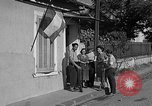 Image of French Forces of the Interior Toulon France, 1944, second 12 stock footage video 65675048319