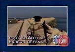 Image of United States Coast Guard Arabian Peninsula, 1991, second 10 stock footage video 65675048321