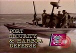 Image of Port Security and Harbor Defense Arabian Peninsula, 1991, second 5 stock footage video 65675048323
