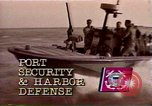 Image of Port Security and Harbor Defense Arabian Peninsula, 1991, second 6 stock footage video 65675048323