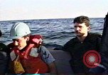 Image of United States Coast Guard in Desert Storm Arabian Peninsula, 1991, second 1 stock footage video 65675048327