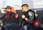 Image of United States Coast Guard in Desert Storm Arabian Peninsula, 1991, second 8 stock footage video 65675048327