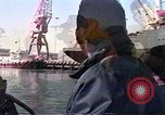 Image of United States Coast Guard in Desert Storm Arabian Peninsula, 1991, second 9 stock footage video 65675048327