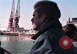 Image of United States Coast Guard in Desert Storm Arabian Peninsula, 1991, second 11 stock footage video 65675048327