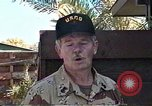 Image of Operation Desert Storm United States Coast Guard morale Saudi Arabia, 1991, second 12 stock footage video 65675048329