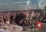 Image of Christmas for US Coast Guard Saudi Arabia, 1991, second 1 stock footage video 65675048330