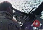 Image of United States Coast Guard  Jubail Saudi Arabia, 1991, second 10 stock footage video 65675048332