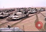 Image of George H W Bush Saudi Arabia, 1991, second 10 stock footage video 65675048334