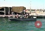 Image of Harbor Patrol crew Saudi Arabia, 1991, second 11 stock footage video 65675048335