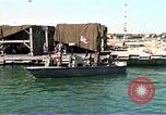 Image of Harbor Patrol crew Saudi Arabia, 1991, second 12 stock footage video 65675048335