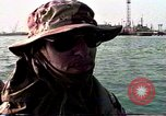 Image of United States Coast Guards Saudi Arabia, 1991, second 12 stock footage video 65675048337