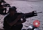 Image of United States 101st Airborne Division Egypt, 1980, second 10 stock footage video 65675048339