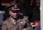 Image of Major general Taylor Egypt, 1980, second 5 stock footage video 65675048350