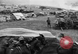Image of British soldiers and supplies France, 1916, second 10 stock footage video 65675048356