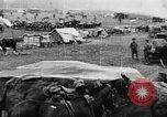 Image of British soldiers and supplies France, 1916, second 12 stock footage video 65675048356