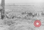 Image of British fight in Battle of Somme France, 1916, second 7 stock footage video 65675048359