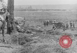 Image of British fight in Battle of Somme France, 1916, second 8 stock footage video 65675048359