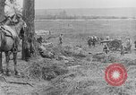 Image of British fight in Battle of Somme France, 1916, second 9 stock footage video 65675048359
