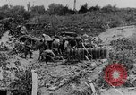 Image of British artillerymen firing a 9.2 inch howitzer France, 1916, second 9 stock footage video 65675048361