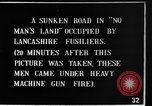 Image of British Lancashire Fusiliers France, 1916, second 6 stock footage video 65675048368