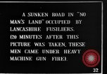 Image of British Lancashire Fusiliers France, 1916, second 7 stock footage video 65675048368