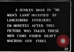 Image of British Lancashire Fusiliers France, 1916, second 10 stock footage video 65675048368