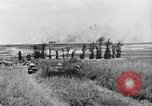 Image of German counterattack starts with artillery barrage La Boiselle France, 1916, second 9 stock footage video 65675048377