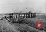 Image of German counterattack starts with artillery barrage La Boiselle France, 1916, second 10 stock footage video 65675048377