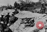 Image of British Manchesters occupy captured German trenches Mametz France, 1916, second 12 stock footage video 65675048378