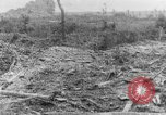 Image of Battered German fortifications Fricourt France, 1916, second 9 stock footage video 65675048379