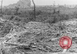 Image of Battered German fortifications Fricourt France, 1916, second 10 stock footage video 65675048379