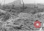 Image of Battered German fortifications Fricourt France, 1916, second 11 stock footage video 65675048379