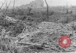 Image of Battered German fortifications Fricourt France, 1916, second 12 stock footage video 65675048379
