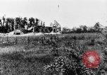 Image of Destroyed French village Mametz France, 1916, second 10 stock footage video 65675048380