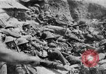 Image of Lancashire Fusiliers relaxing during lull in battle of the Somme France, 1916, second 7 stock footage video 65675048382