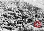 Image of Lancashire Fusiliers relaxing during lull in battle of the Somme France, 1916, second 12 stock footage video 65675048382