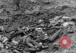 Image of Fallen German soldiers on battlefield France, 1916, second 12 stock footage video 65675048390