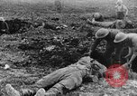 Image of Burial of dead German soldiers France, 1916, second 11 stock footage video 65675048391