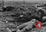 Image of Burial of dead German soldiers France, 1916, second 12 stock footage video 65675048391