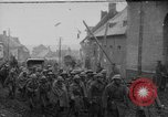 Image of United States 27th Infantry Division Premont France, 1918, second 1 stock footage video 65675048392